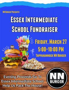 essex intermediate school proceeds night