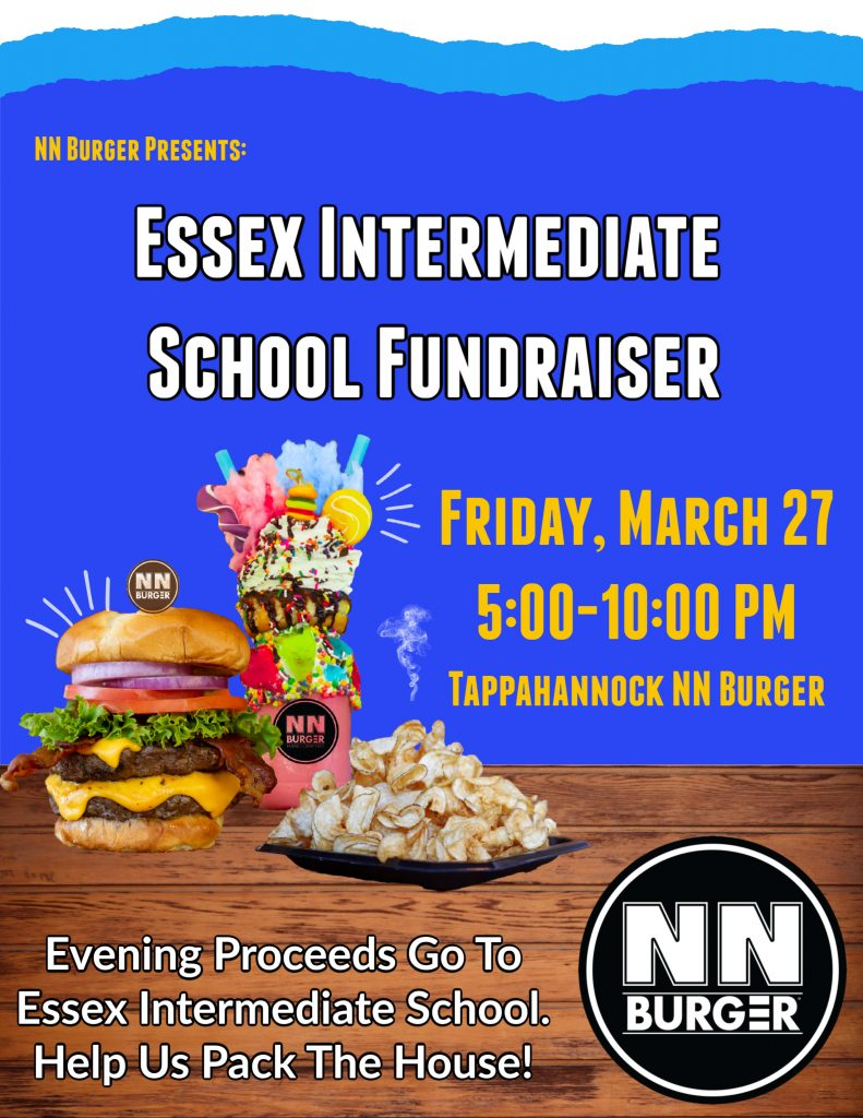 Essex Intermediate School Proceeds Night